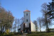 Vārmes Sv.Miķeļa baznīca